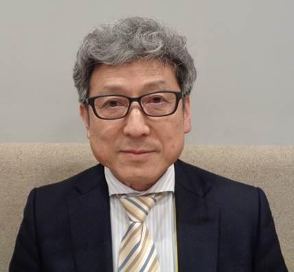 株式会社赤田運輸産業  赤田社長