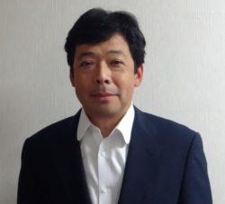 TAKAIDOクールフロー株式会社 飯田社長