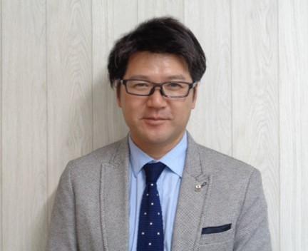 株式会社豊運輸 松本社長