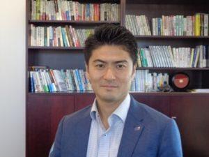 株式会社カーレントサービス 保坂代表
