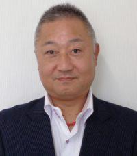 株式会社ナガオ 緒方代表