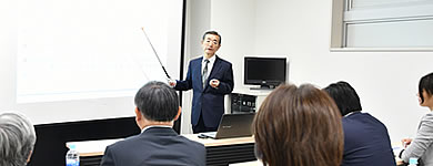 ジャパントラックショーサポーターズフォーラム in 大阪