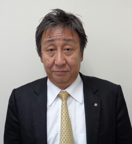 セイコー運輸株式会社 清水社長