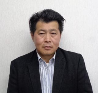 株式会社ロジックスライン 沢田社長